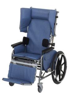 pedal-chair